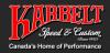 Karbelt Speed & Custom